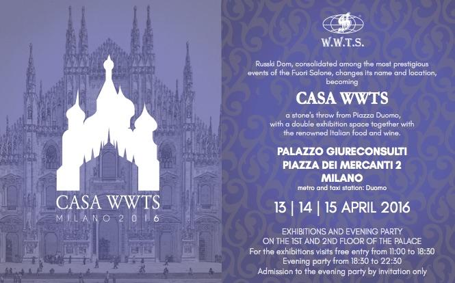 Casa WWTS